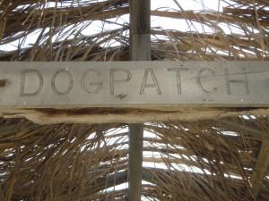 Dogpatch!