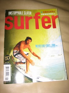 New Surfer Mag