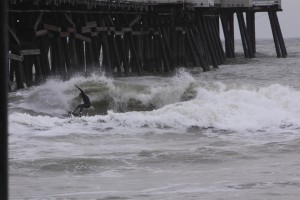 storm gouge in SC