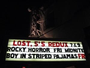 5`5 REDUX or Rocky Horror...
