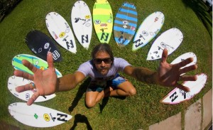 Nice Quiver! I`ll take the black one....