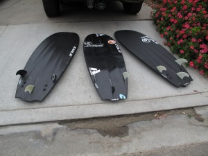 My dream quiver...