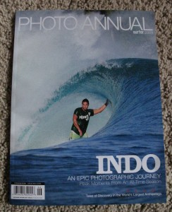 2009 Surfer Photo Annual