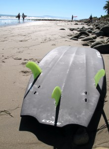 5`1 Aviso BD3 with Ratio fins.