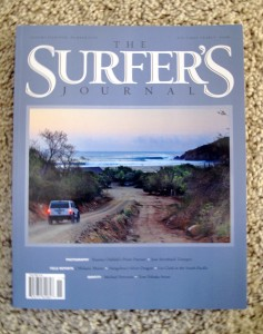 New Surfers Journal
