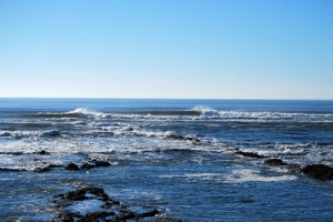 My idea of perfection... Long right hand dream waves!