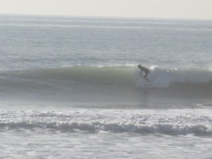 Fun waves today once the tide dropped a little... The BD3 worked amazing!
