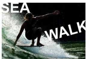 Sea Walk!