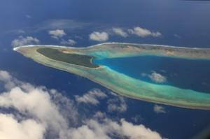Pohnpei Island
