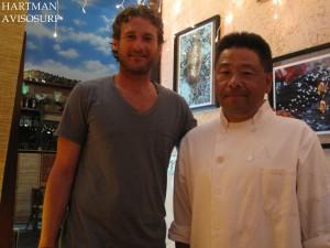 Master Chef Hiro